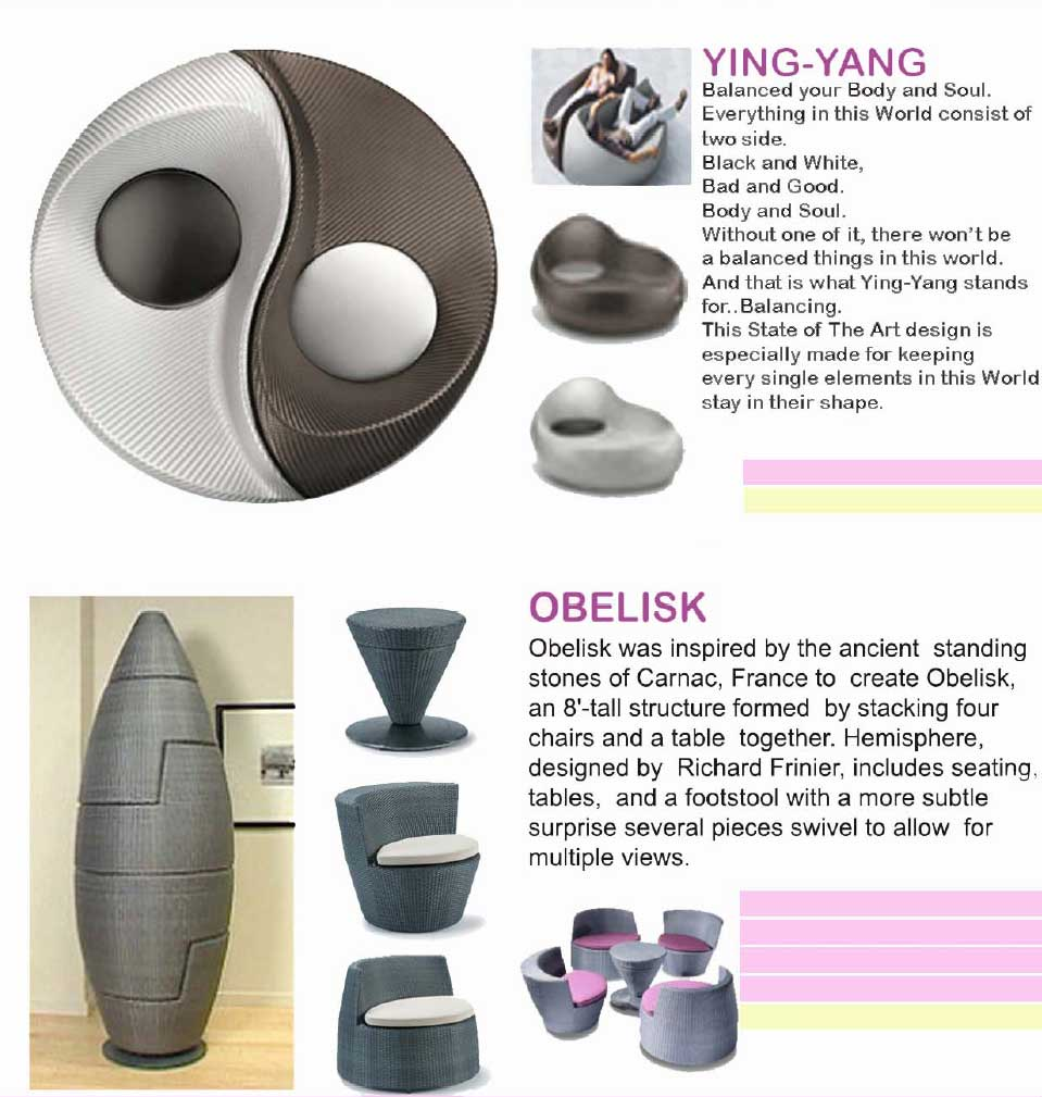 obelisk furniture. Delighful Furniture YingYangObeliskjpg Inside Obelisk Furniture